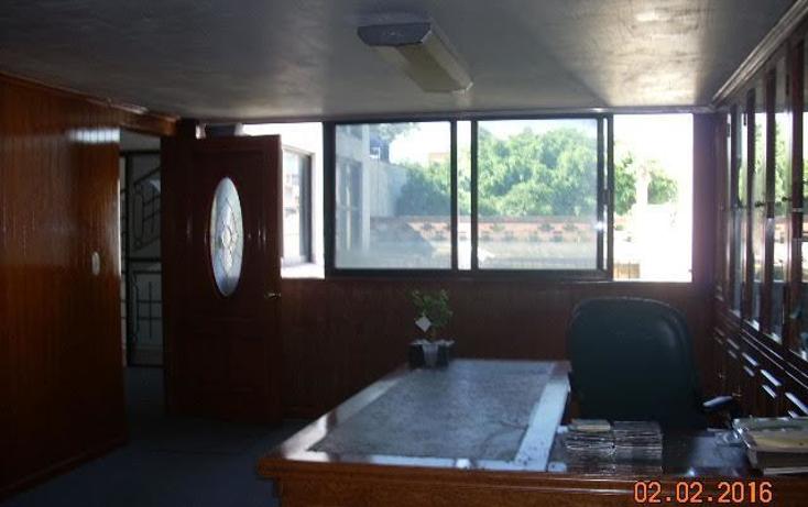 Foto de edificio en venta en  , independencia, benito ju?rez, distrito federal, 1943647 No. 08
