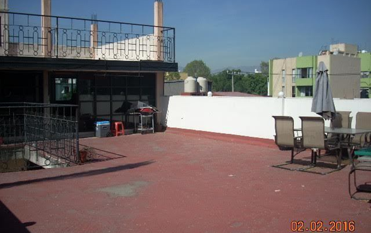 Foto de edificio en venta en  , independencia, benito ju?rez, distrito federal, 1943647 No. 12