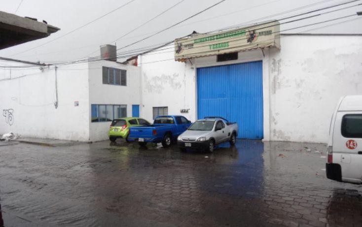 Foto de bodega en renta en independencia, bonito coacalco, coacalco de berriozábal, estado de méxico, 1708930 no 01
