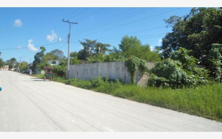 Foto de terreno comercial en venta en veinte , independencia, candelaria, campeche, 1387809 No. 04