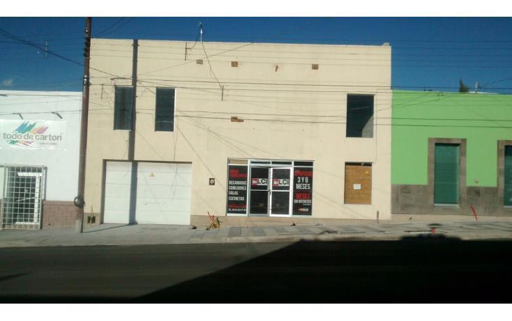 Foto de nave industrial en venta en  , independencia, chihuahua, chihuahua, 1453013 No. 01