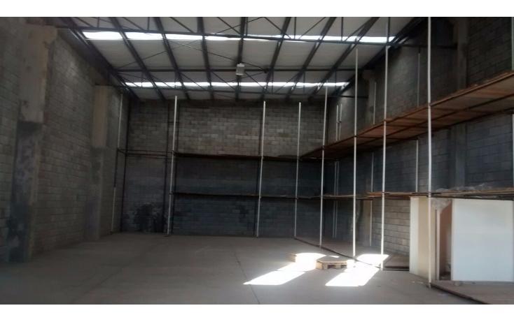 Foto de nave industrial en venta en  , independencia, chihuahua, chihuahua, 1453013 No. 03