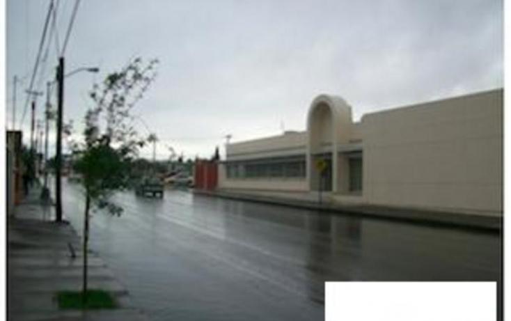 Foto de edificio en renta en, independencia, chihuahua, chihuahua, 773179 no 01