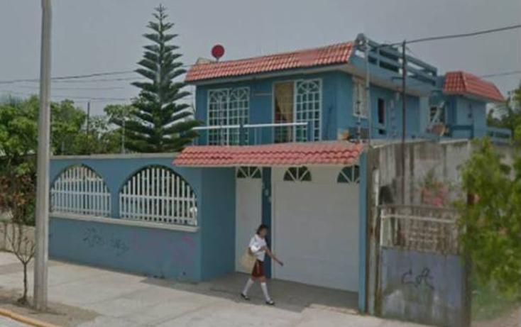 Foto de casa en venta en  , independencia, coatzacoalcos, veracruz de ignacio de la llave, 1138715 No. 02