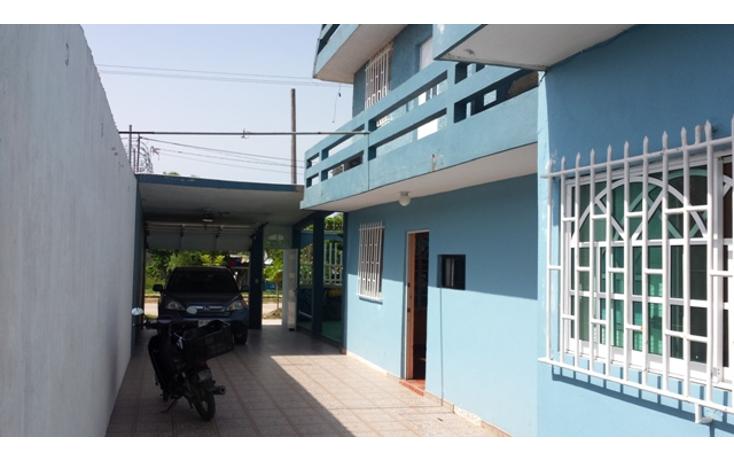Foto de casa en venta en  , independencia, coatzacoalcos, veracruz de ignacio de la llave, 1138715 No. 03