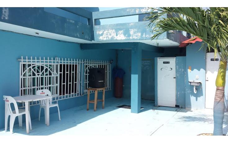 Foto de casa en venta en  , independencia, coatzacoalcos, veracruz de ignacio de la llave, 1138715 No. 04