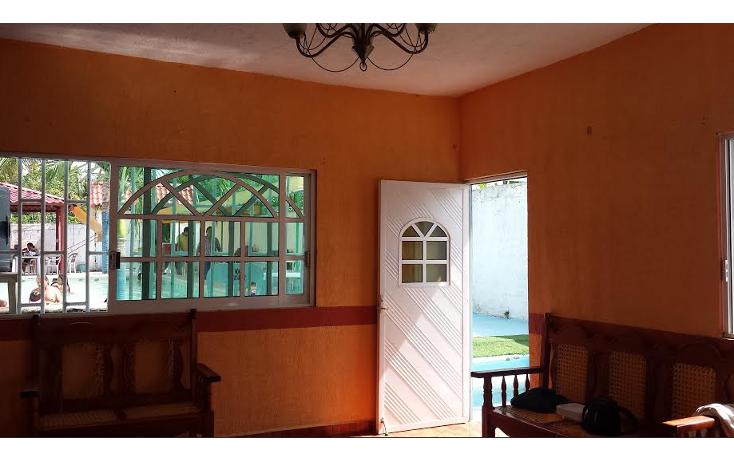 Foto de casa en venta en  , independencia, coatzacoalcos, veracruz de ignacio de la llave, 1138715 No. 07
