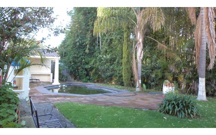 Foto de casa en venta en  , independencia, cuernavaca, morelos, 1144915 No. 02