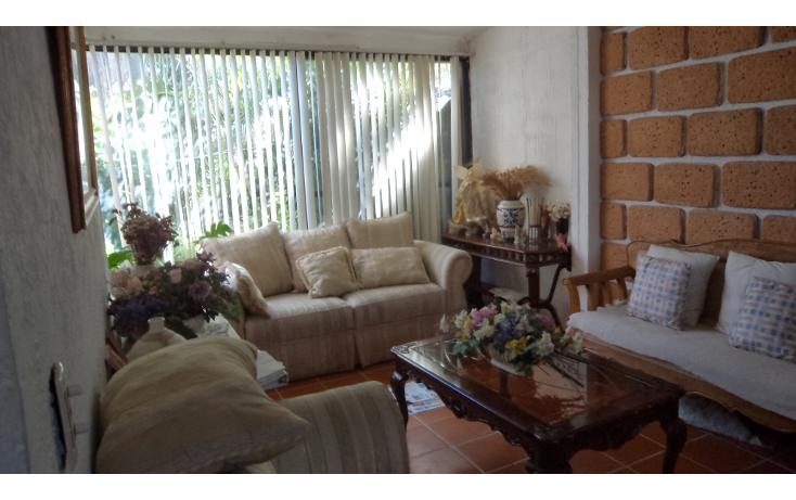 Foto de casa en venta en  , independencia, cuernavaca, morelos, 1144915 No. 05