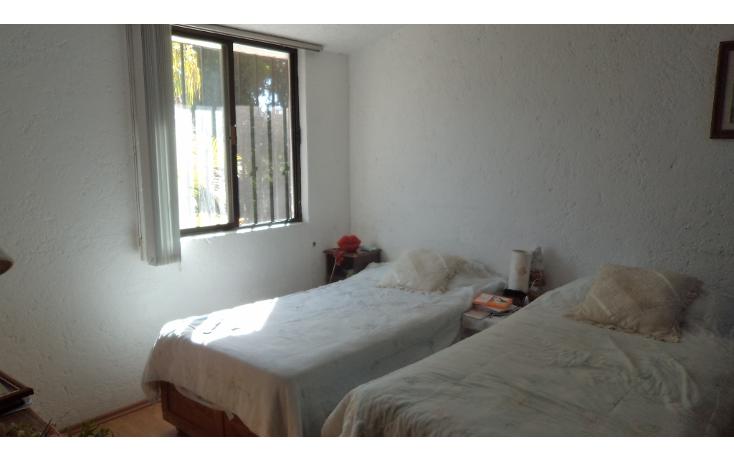 Foto de casa en venta en  , independencia, cuernavaca, morelos, 1144915 No. 08