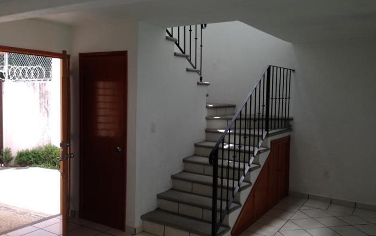 Foto de casa en venta en  , independencia, cuernavaca, morelos, 1589458 No. 01
