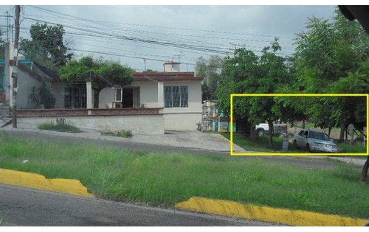 Foto de terreno comercial en renta en  , independencia, culiacán, sinaloa, 1066977 No. 05