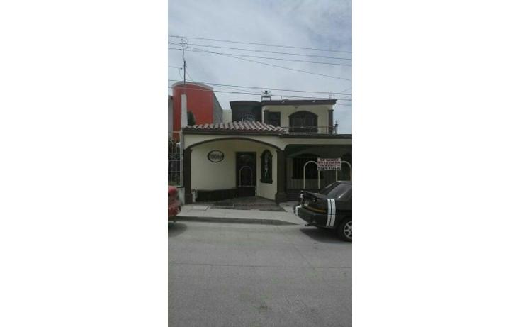Foto de casa en venta en  , independencia, culiacán, sinaloa, 1297579 No. 01