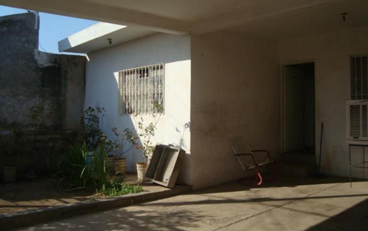 Foto de casa en venta en  , independencia, culiac?n, sinaloa, 1837232 No. 02