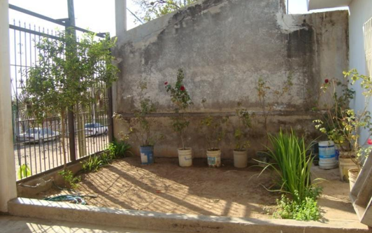 Foto de casa en venta en  , independencia, culiac?n, sinaloa, 1837232 No. 03