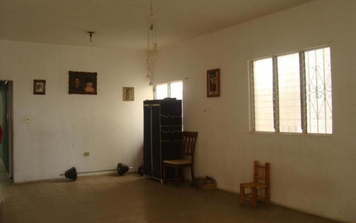 Foto de casa en venta en  , independencia, culiac?n, sinaloa, 1837232 No. 04