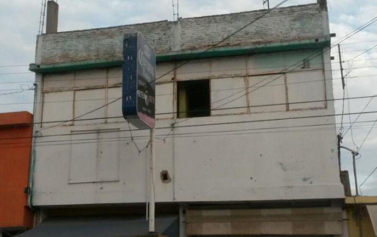 Foto de local en renta en independencia, de la rosa, san luis potosí, san luis potosí, 1452067 no 01