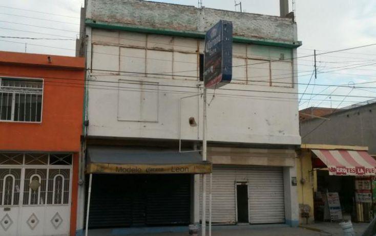 Foto de local en renta en independencia, de la rosa, san luis potosí, san luis potosí, 1452067 no 08