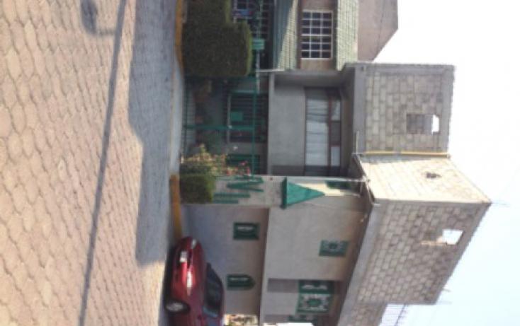 Foto de casa en condominio en venta en independencia, el obelisco, tultitlán, estado de méxico, 935929 no 01