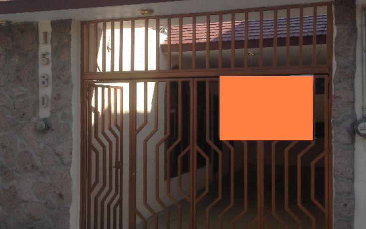 Foto de casa en venta en, independencia, guadalajara, jalisco, 1474805 no 01