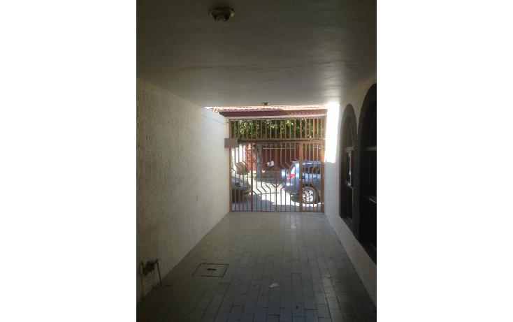 Foto de casa en venta en  , independencia, guadalajara, jalisco, 1474805 No. 02