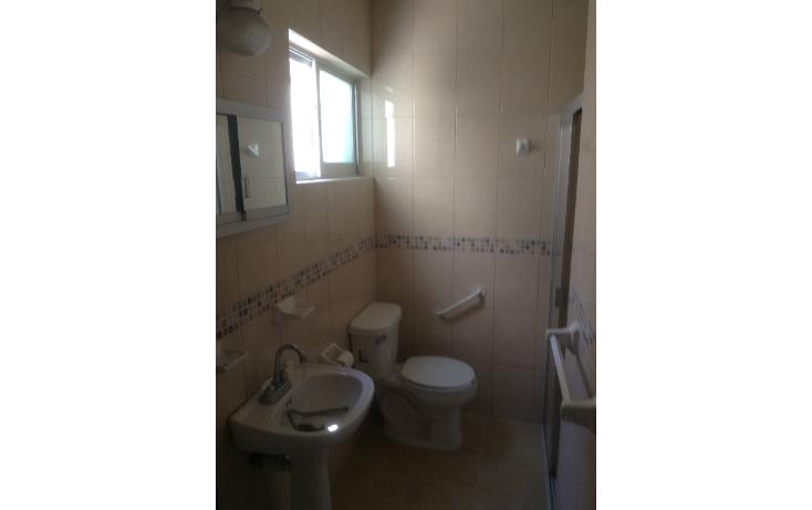 Foto de casa en venta en  , independencia, guadalajara, jalisco, 1474805 No. 23