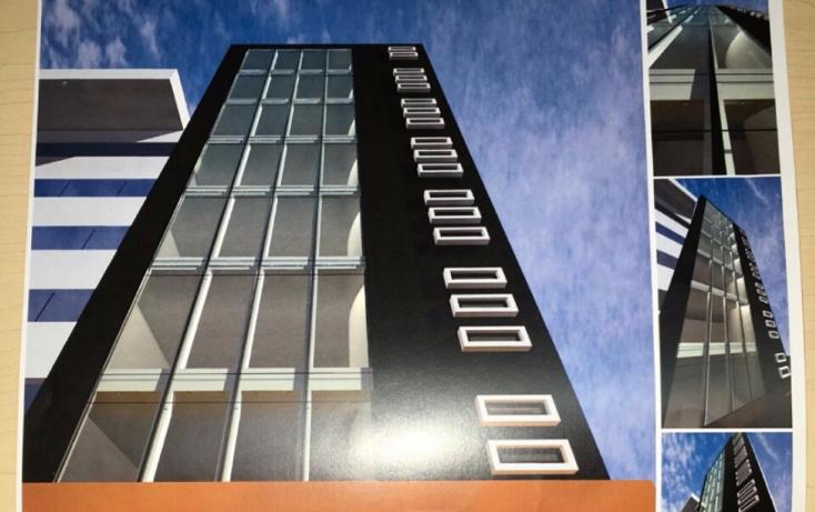 Foto de edificio en renta en  , independencia, guadalajara, jalisco, 2004570 No. 01