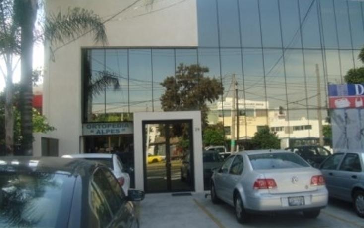 Foto de oficina en renta en  , independencia, guadalajara, jalisco, 2013942 No. 01