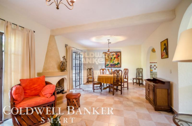 Foto de casa en venta en independencia , independencia, san miguel de allende, guanajuato, 750429 No. 01
