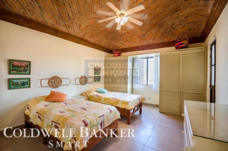 Foto de casa en venta en independencia , independencia, san miguel de allende, guanajuato, 750429 No. 06