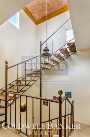Foto de casa en venta en independencia , independencia, san miguel de allende, guanajuato, 750429 No. 10