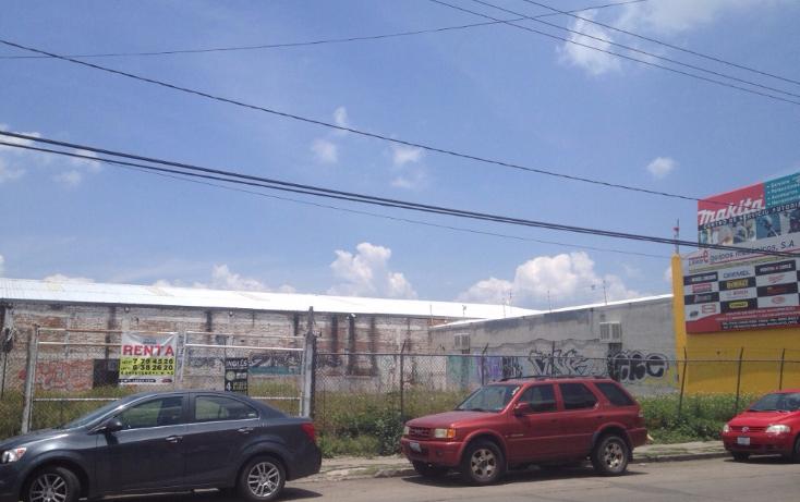 Foto de nave industrial en renta en  , independencia, irapuato, guanajuato, 1260295 No. 03