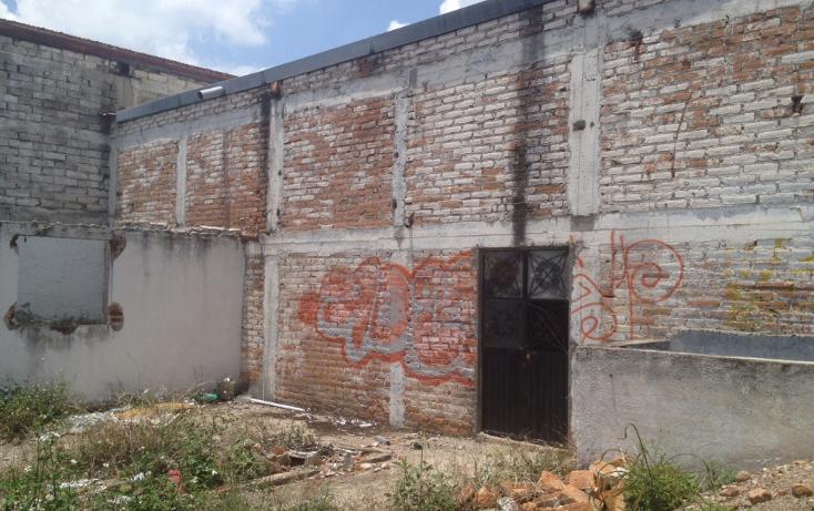 Foto de nave industrial en renta en  , independencia, irapuato, guanajuato, 1260295 No. 07