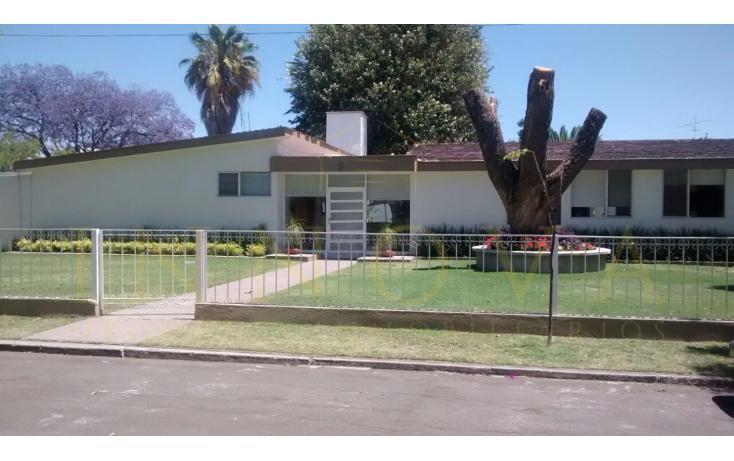 Foto de casa en venta en  , independencia, irapuato, guanajuato, 1757350 No. 01