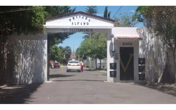 Foto de casa en venta en  , independencia, irapuato, guanajuato, 1757350 No. 03