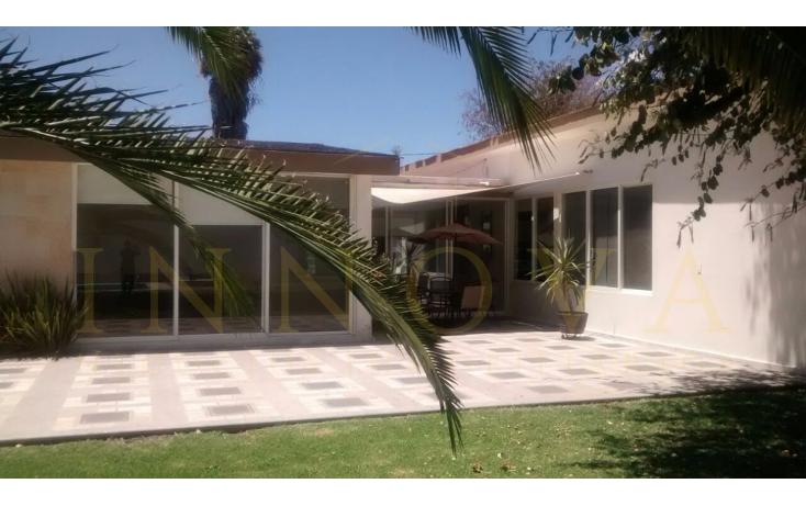 Foto de casa en venta en  , independencia, irapuato, guanajuato, 1757350 No. 07