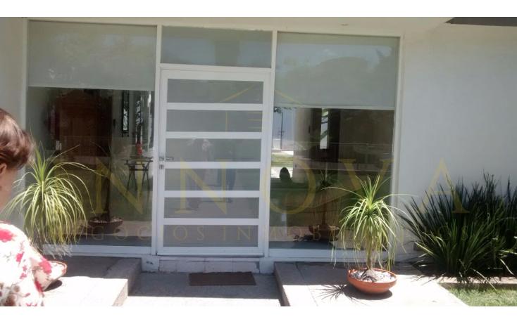 Foto de casa en venta en  , independencia, irapuato, guanajuato, 1757350 No. 25
