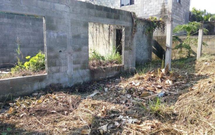 Foto de terreno habitacional en venta en independencia, joaquín hernandez galicia, tuxpan, veracruz, 1363807 no 03