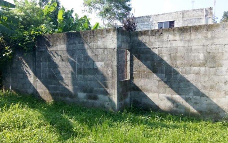 Foto de terreno habitacional en venta en independencia, joaquín hernandez galicia, tuxpan, veracruz, 1363807 no 04