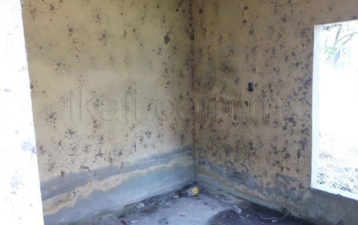 Foto de terreno habitacional en venta en independencia, joaquín hernandez galicia, tuxpan, veracruz, 1363807 no 08