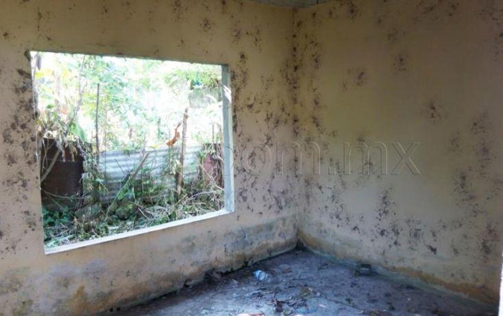 Foto de terreno habitacional en venta en independencia, joaquín hernandez galicia, tuxpan, veracruz, 1363807 no 09