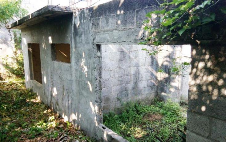 Foto de terreno habitacional en venta en independencia, joaquín hernandez galicia, tuxpan, veracruz, 1363807 no 10