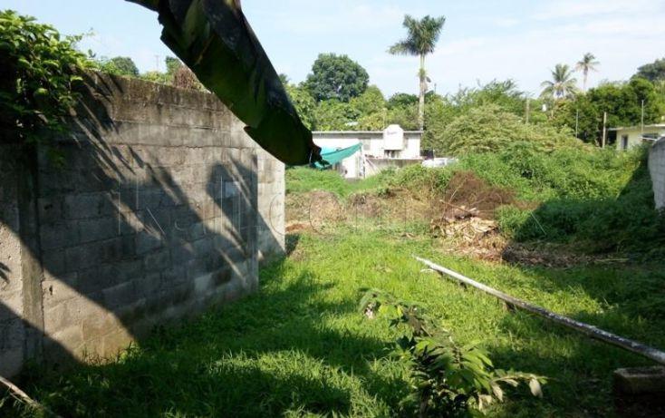 Foto de terreno habitacional en venta en independencia, joaquín hernandez galicia, tuxpan, veracruz, 1363807 no 11