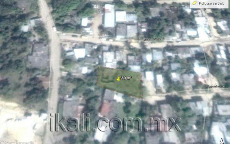 Foto de terreno habitacional en venta en independencia, joaquín hernandez galicia, tuxpan, veracruz, 1363807 no 13