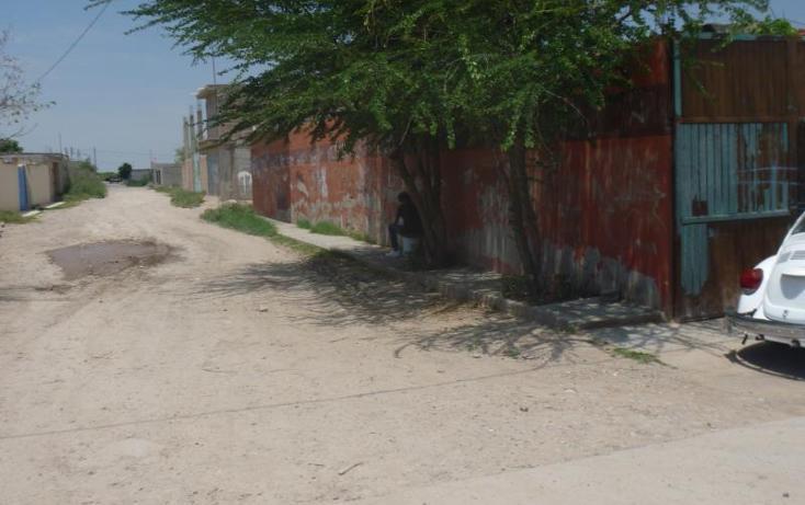Foto de rancho en venta en  , independencia, matamoros, coahuila de zaragoza, 1104029 No. 02