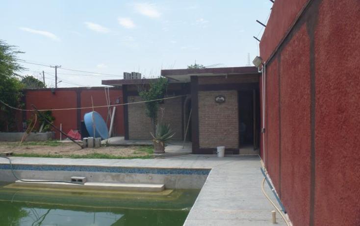 Foto de rancho en venta en  , independencia, matamoros, coahuila de zaragoza, 1104029 No. 06