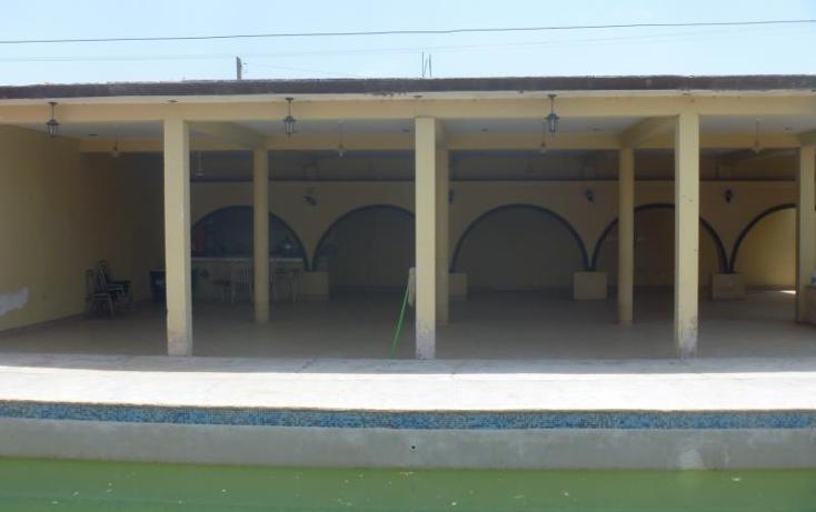 Foto de rancho en venta en  , independencia, matamoros, coahuila de zaragoza, 1104029 No. 09