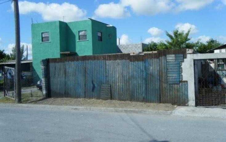 Foto de casa en venta en  , independencia, matamoros, tamaulipas, 810109 No. 01