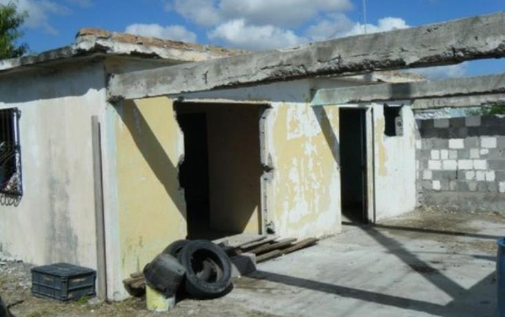 Foto de casa en venta en  , independencia, matamoros, tamaulipas, 810109 No. 02