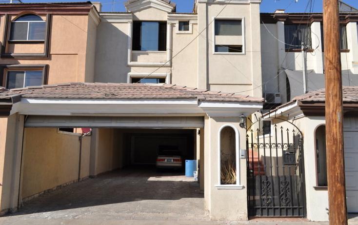 Foto de casa en venta en  , independencia, mexicali, baja california, 1520251 No. 01